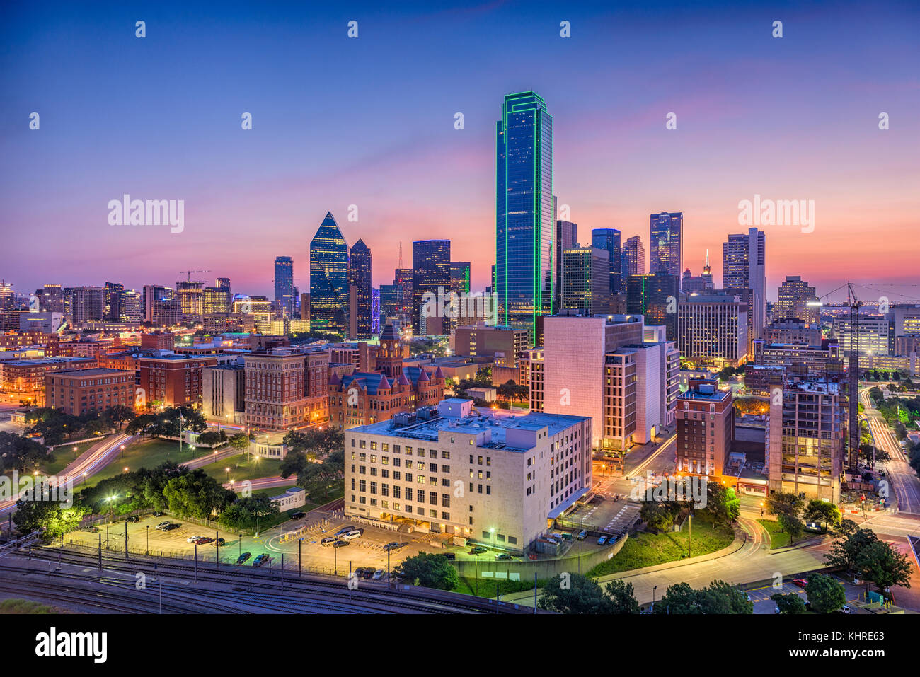 Downtown Dallas Tx Stock Photos Amp Downtown Dallas Tx Stock