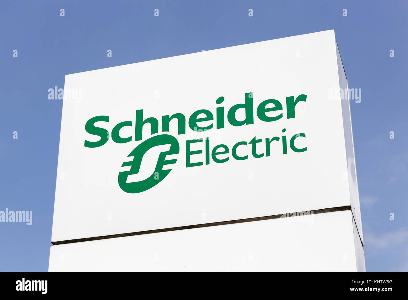 Schneider Electric Stock Photos Amp Schneider Electric Stock