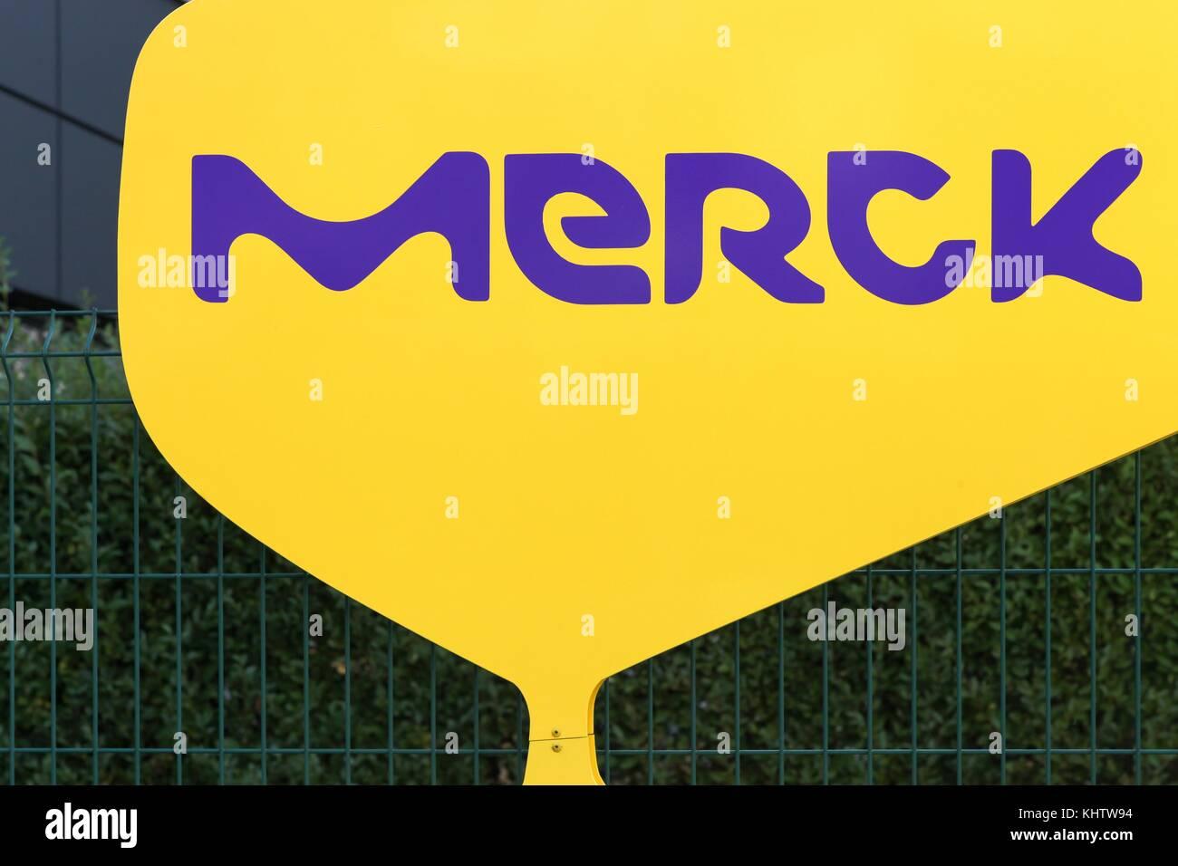 Merck Stock Photos & Merck Stock Images - Alamy