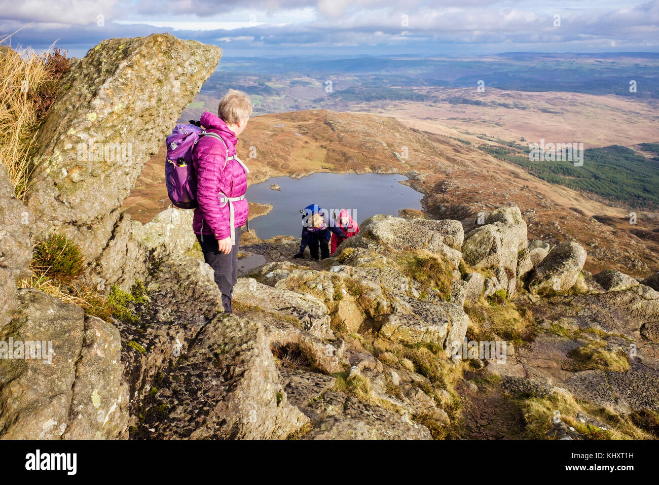 Climbing Hills Stock Photos & Climbing Hills Stock Images - Alamy