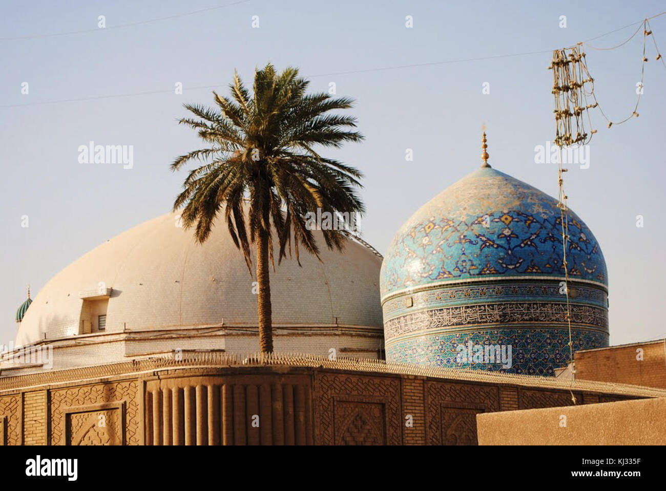 Shrine Of Abdul Qadir Jilani 2 Baghdad Iraq