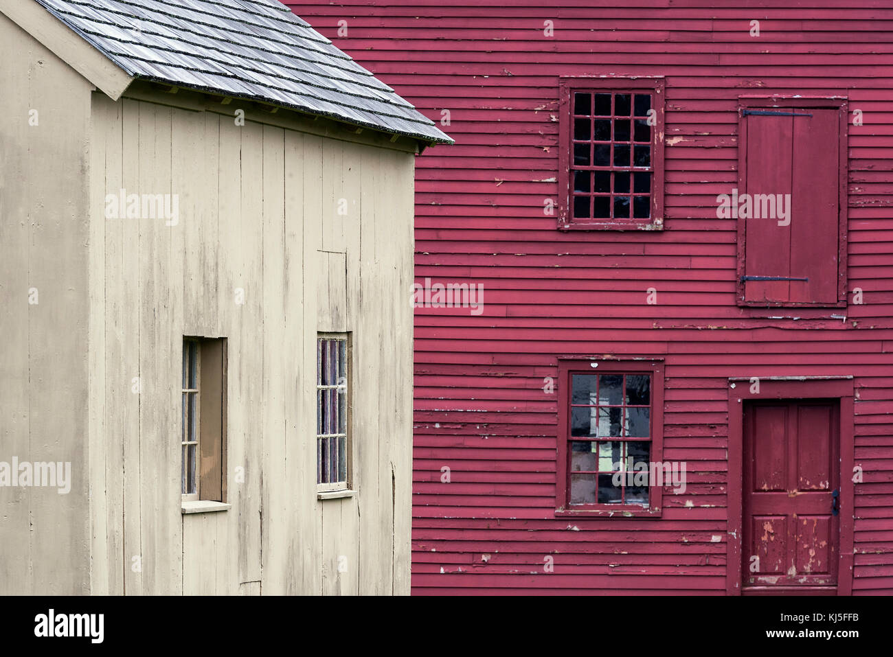 Shaker Architecture Stock Photos & Shaker Architecture Stock Images ...