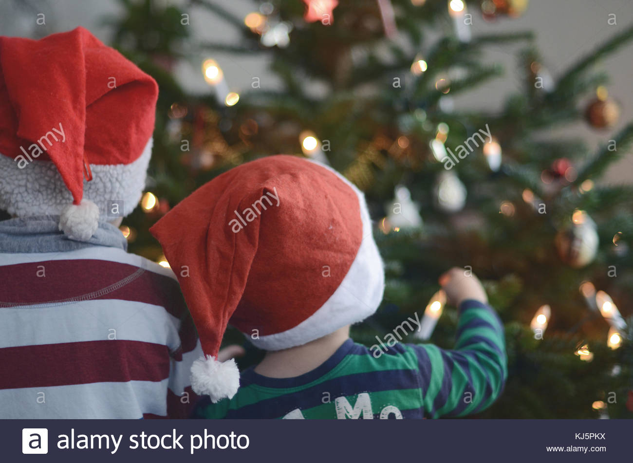 Christmas - Stock Image