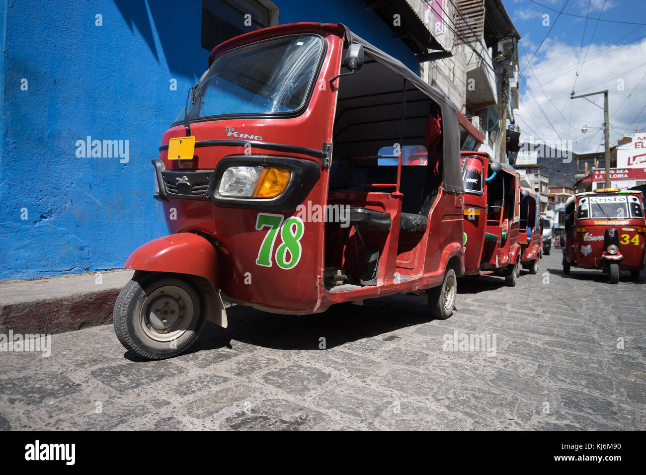 tuktuk stock photos & tuktuk stock images - alamy