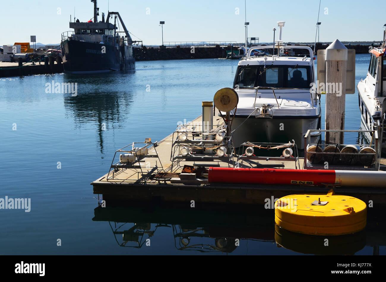 Port nelson nsw