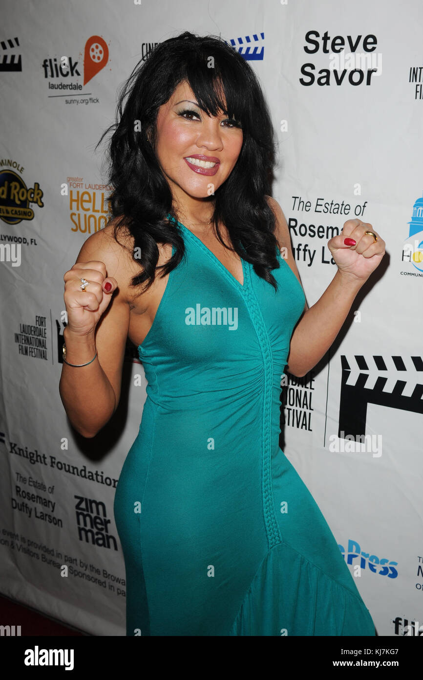 Mia St. John Mia St. John new photo