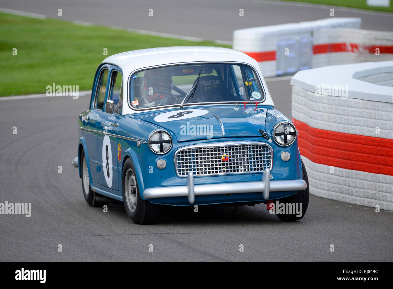 Fiat Abarth Stock Photos Amp Fiat Abarth Stock Images Alamy