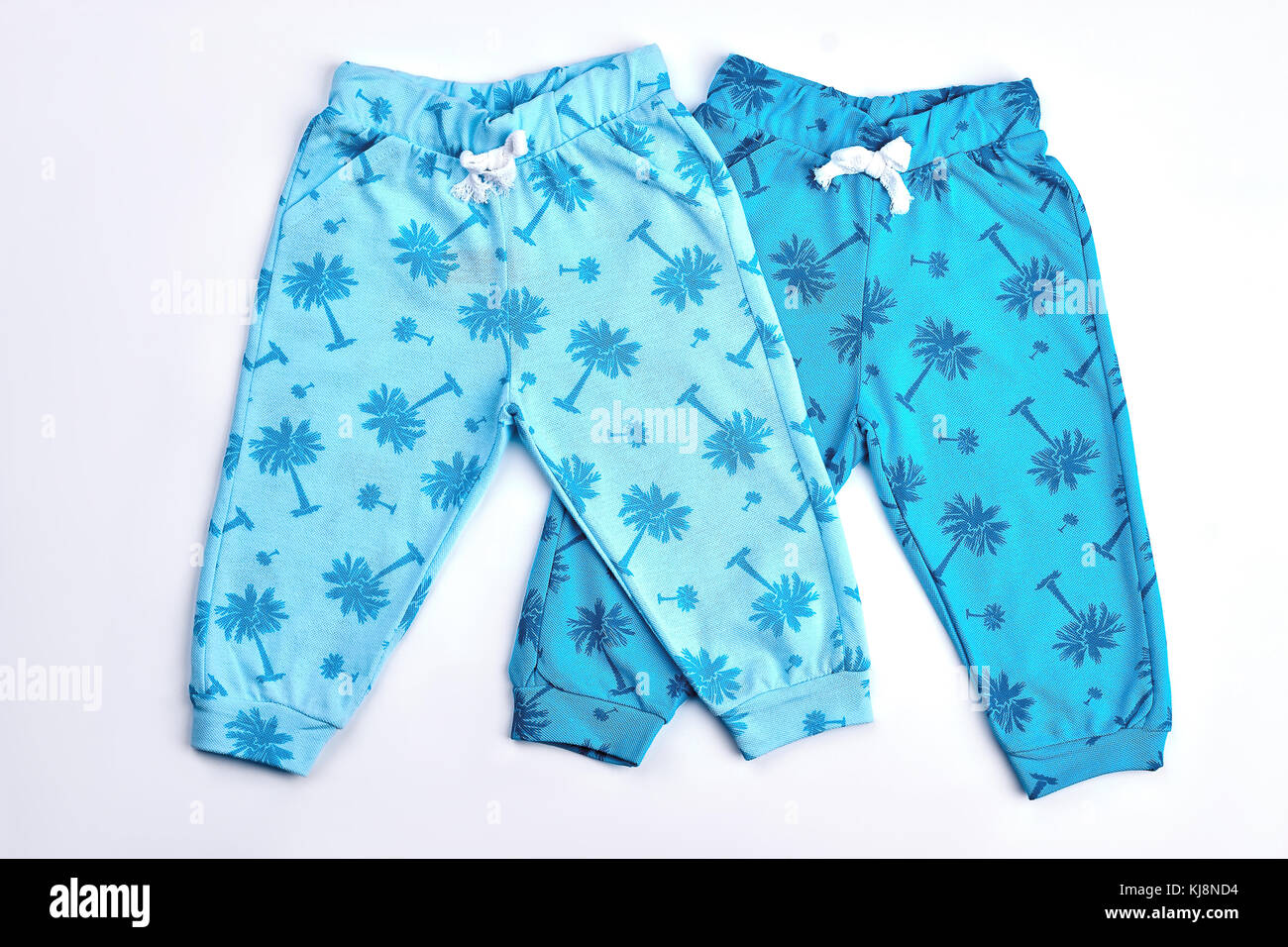 3a345f7bfc2e Toddlers collection of blue patterned trousers. Infant boys and ...