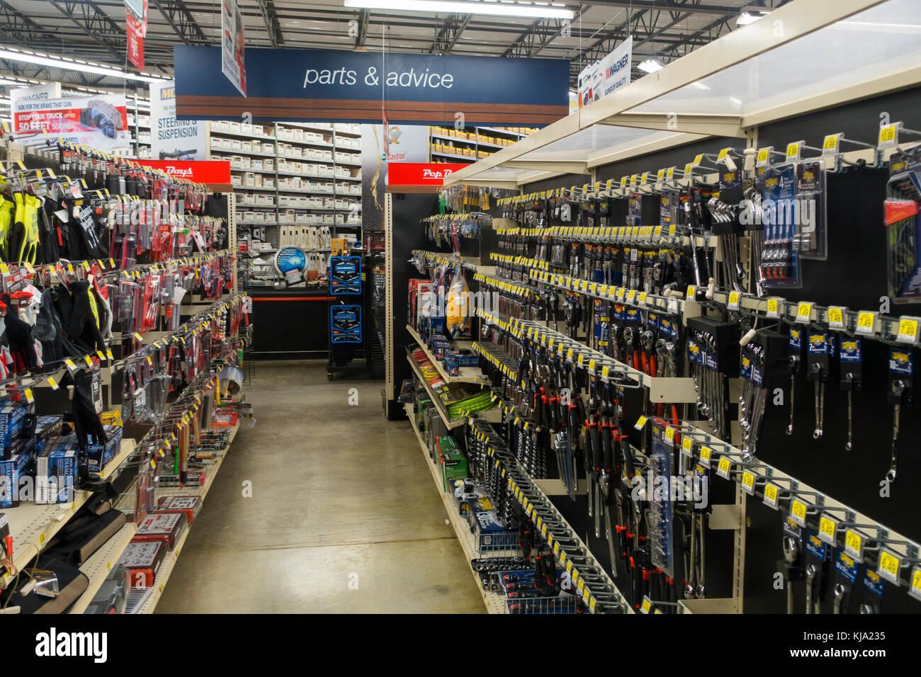 Pep Boys Store Hours >> Pep Boys Auto Parts Brooklyn Nyc Stock Photo 166178297 Alamy