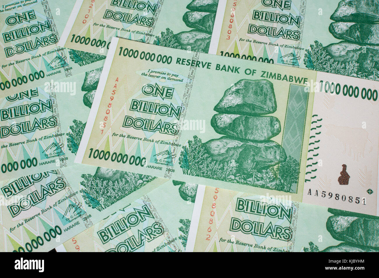 zimbabwe: a worthless currency essay The business models used during the zimbabwe dollar era continued into the multiple-currency era and companies have failed to cope with models which required a large workforce and more.