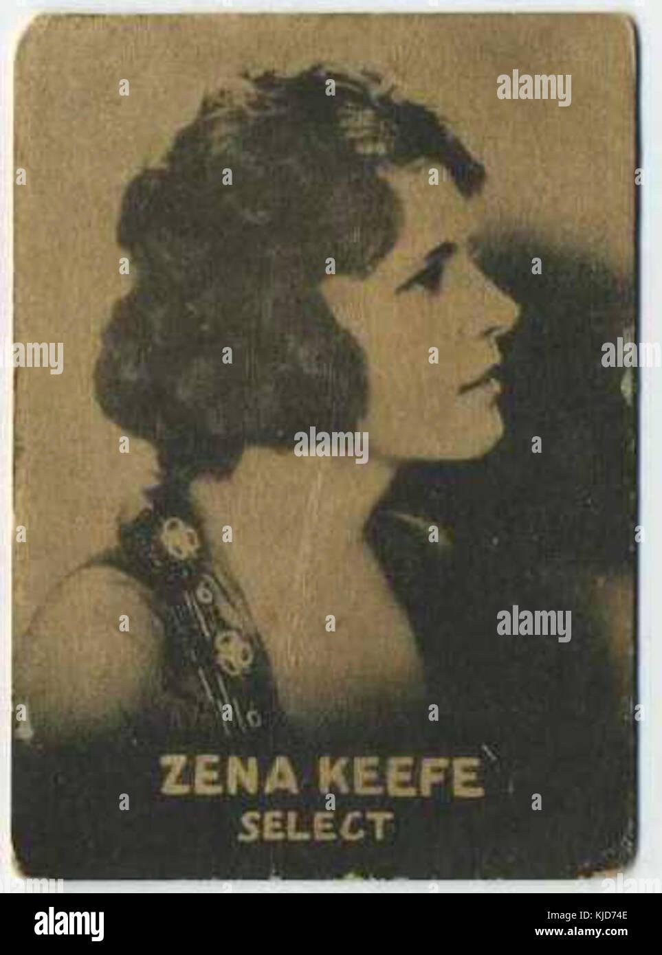Zena Keefe Zena Keefe new picture