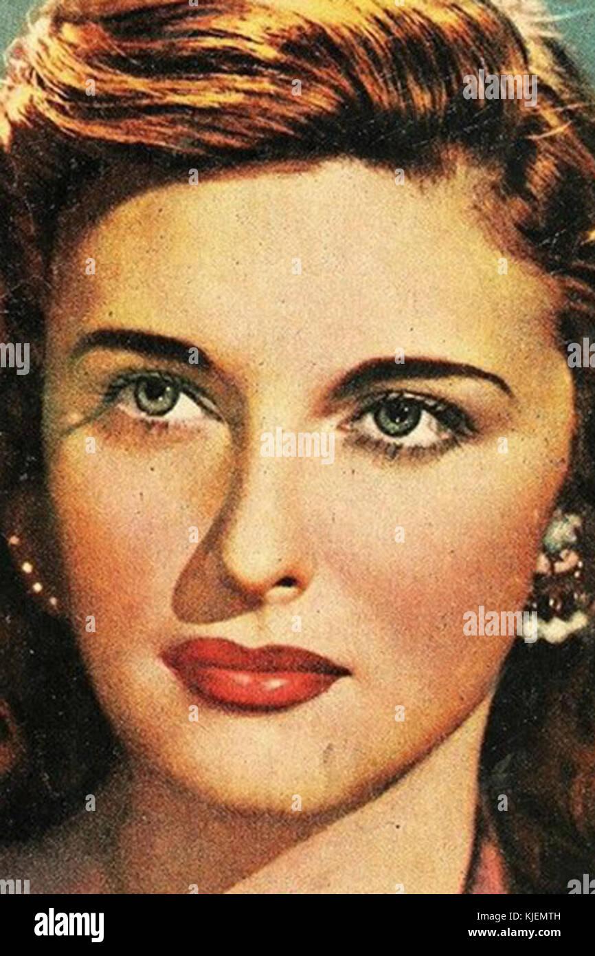 Mariam Fakhr Eddine - Stock Image