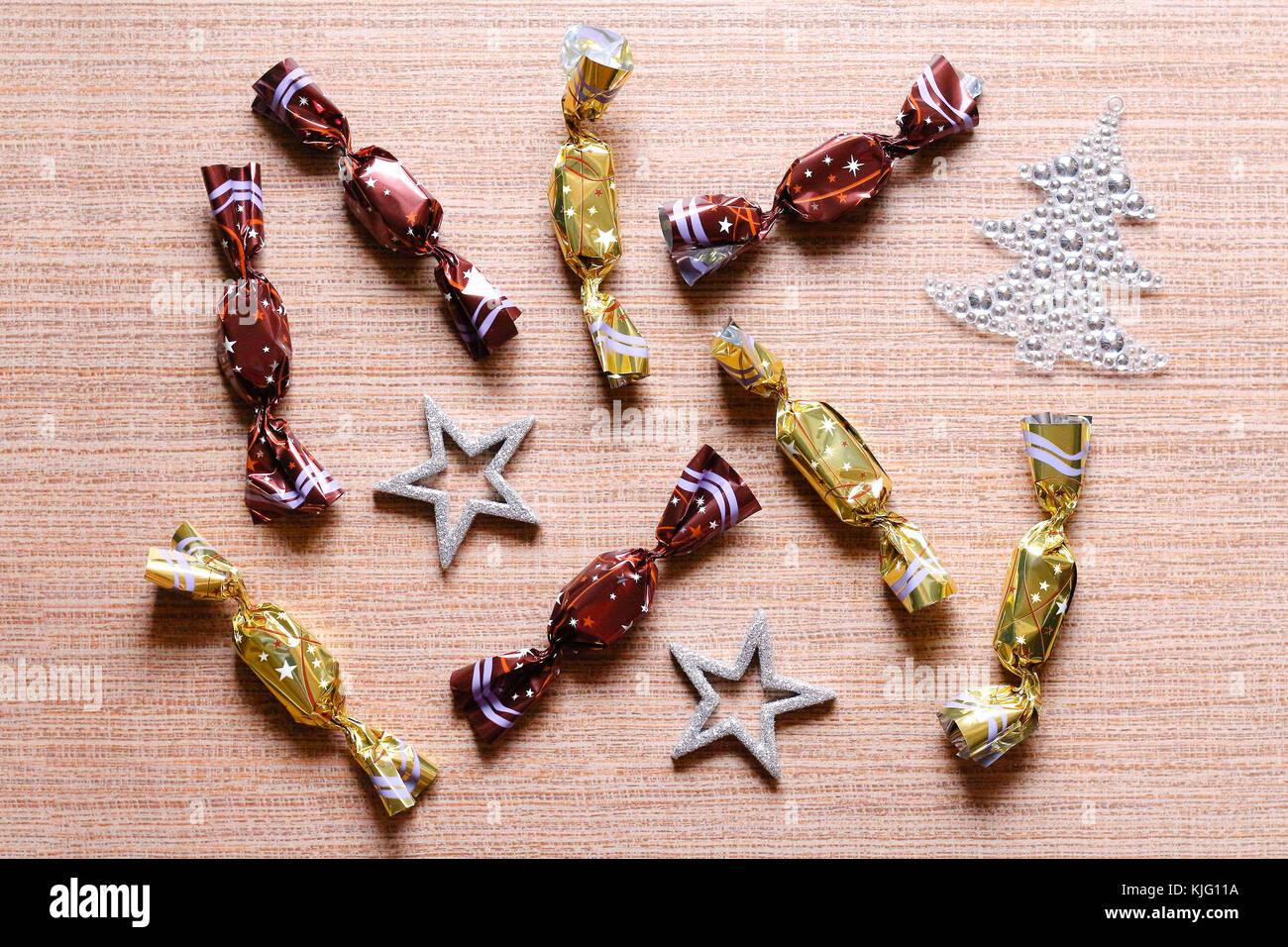 Hungarian Christmas Traditions.Hungarian Christmas Traditions Stock Photos Hungarian