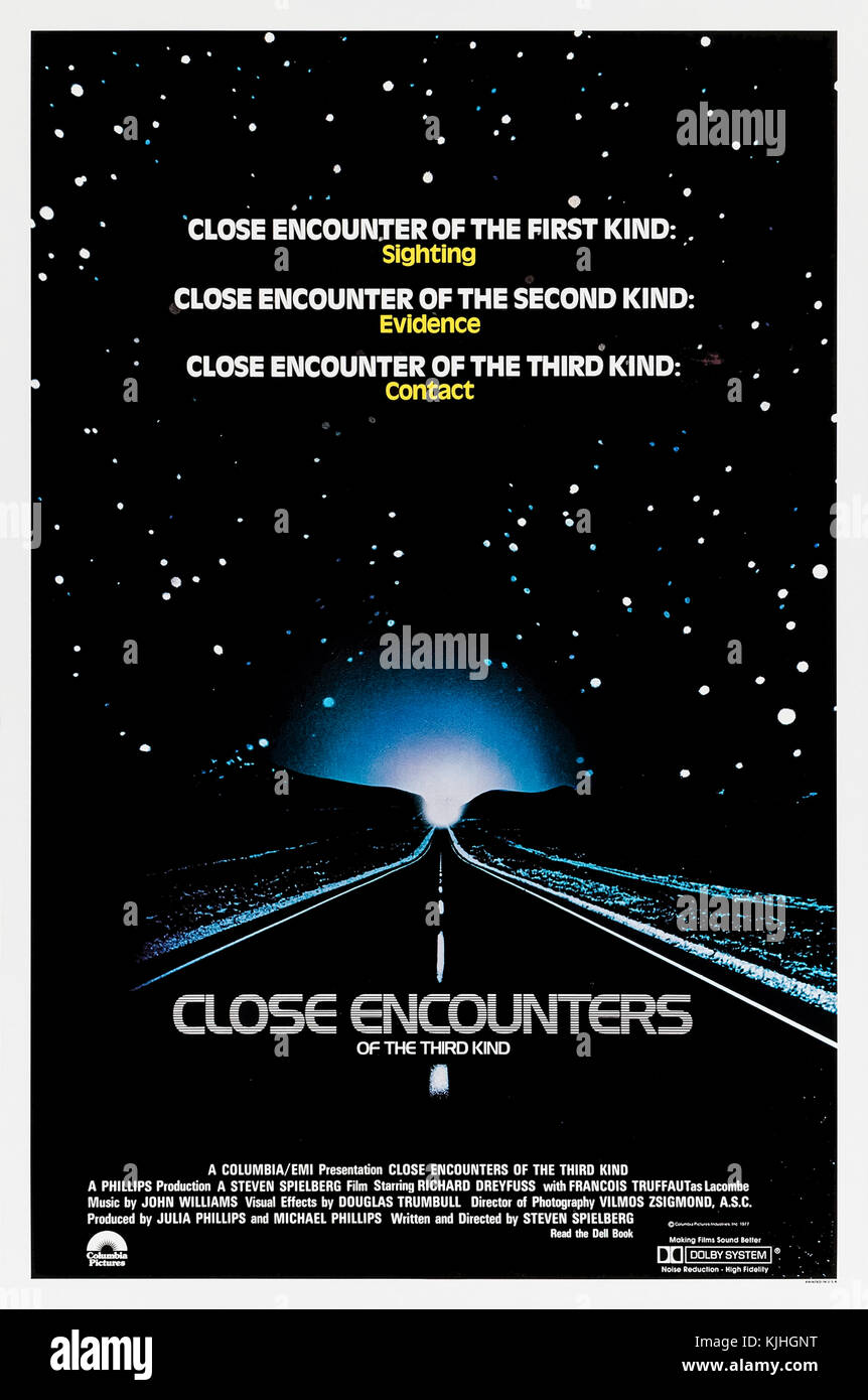 watch free full movie close encounters of the third kind