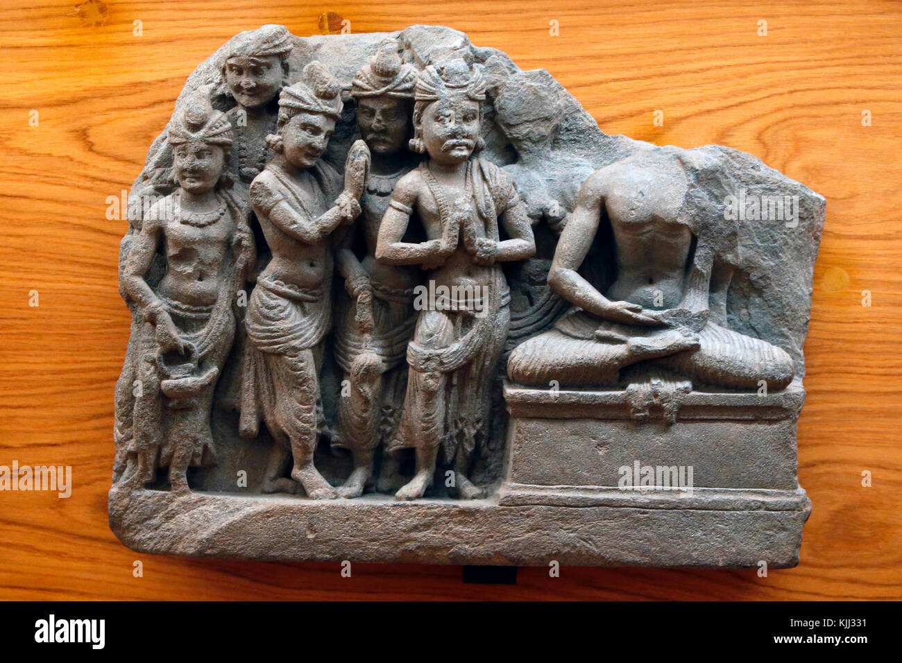 Art Gandhara High Resolution Stock Photography And Images Alamy