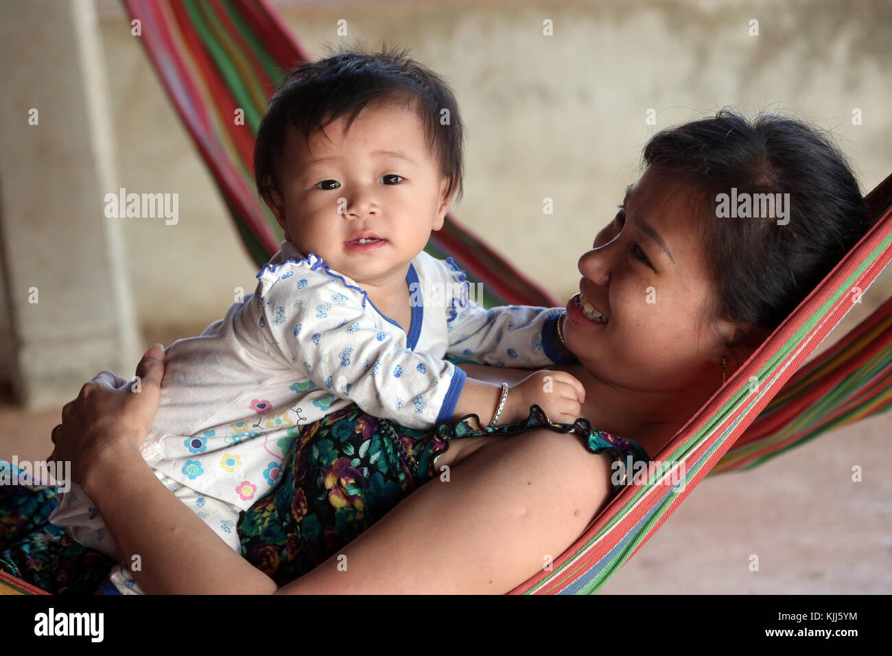 Where to relax in Vietnam with children 86
