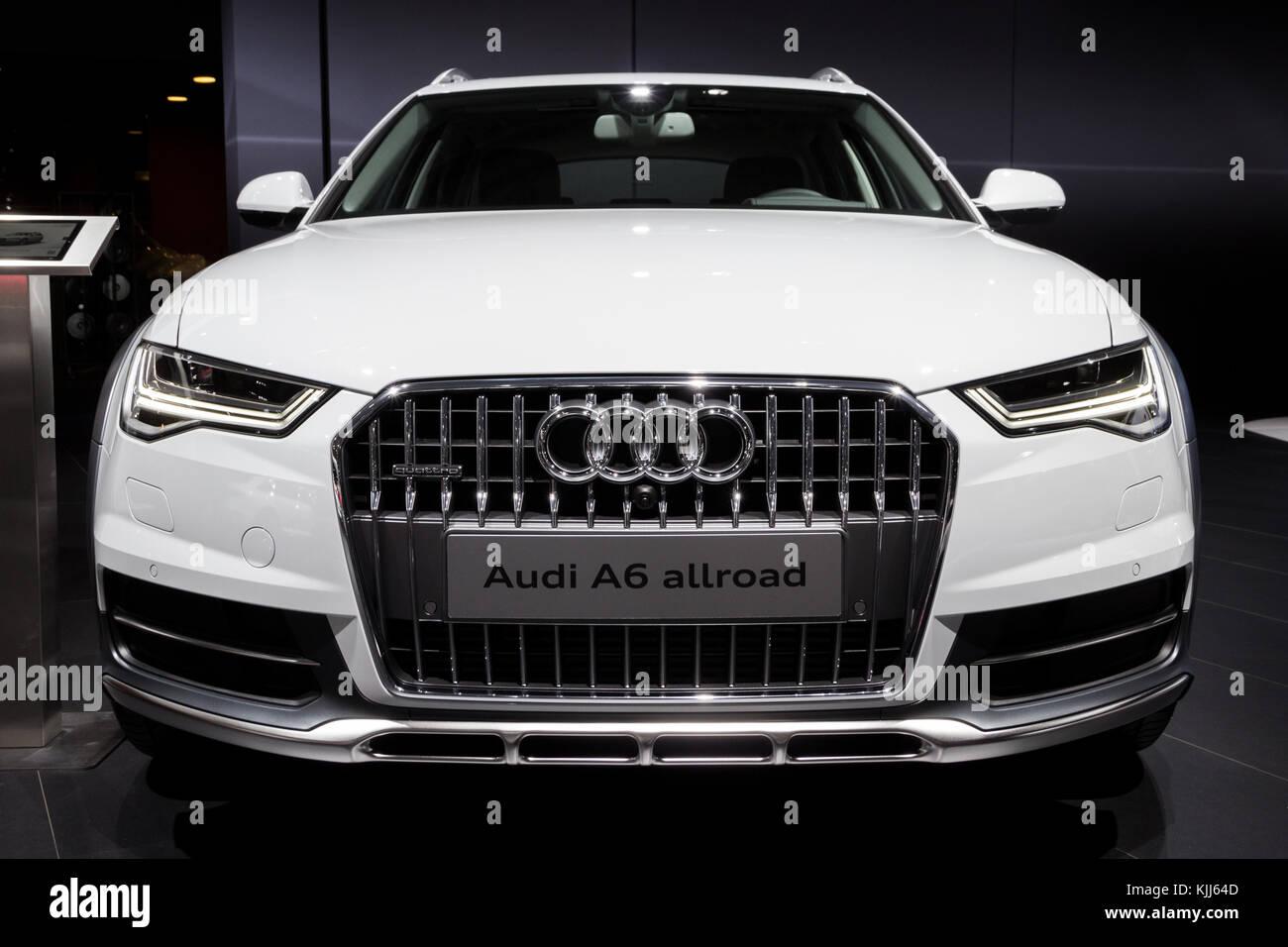 Kelebihan Audi A6 Allroad 2016 Perbandingan Harga