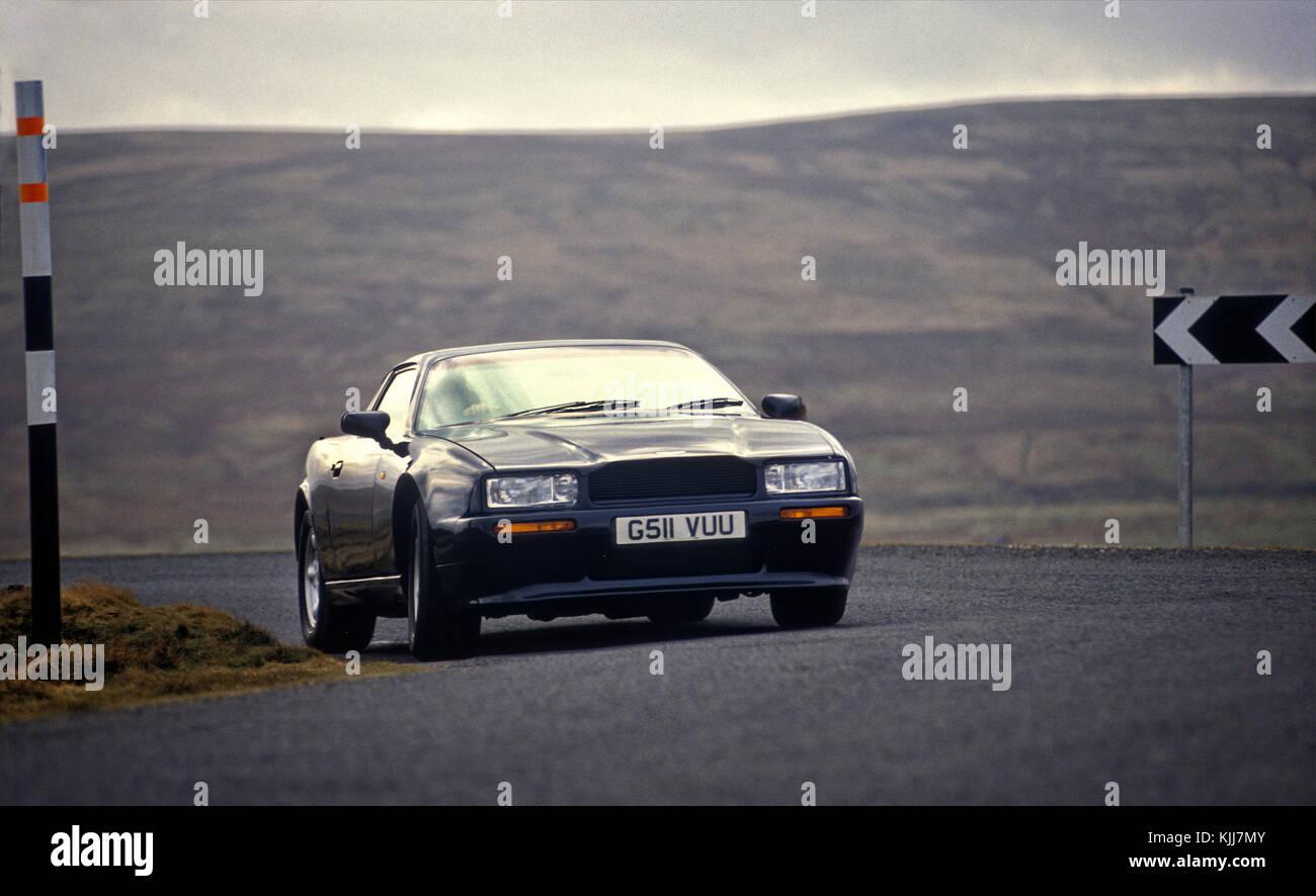 Rowan Atkinson Car Stock Photos & Rowan Atkinson Car Stock