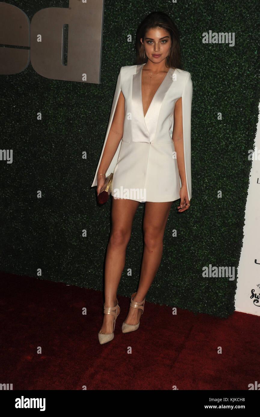 Daniela model Victoria's Secret