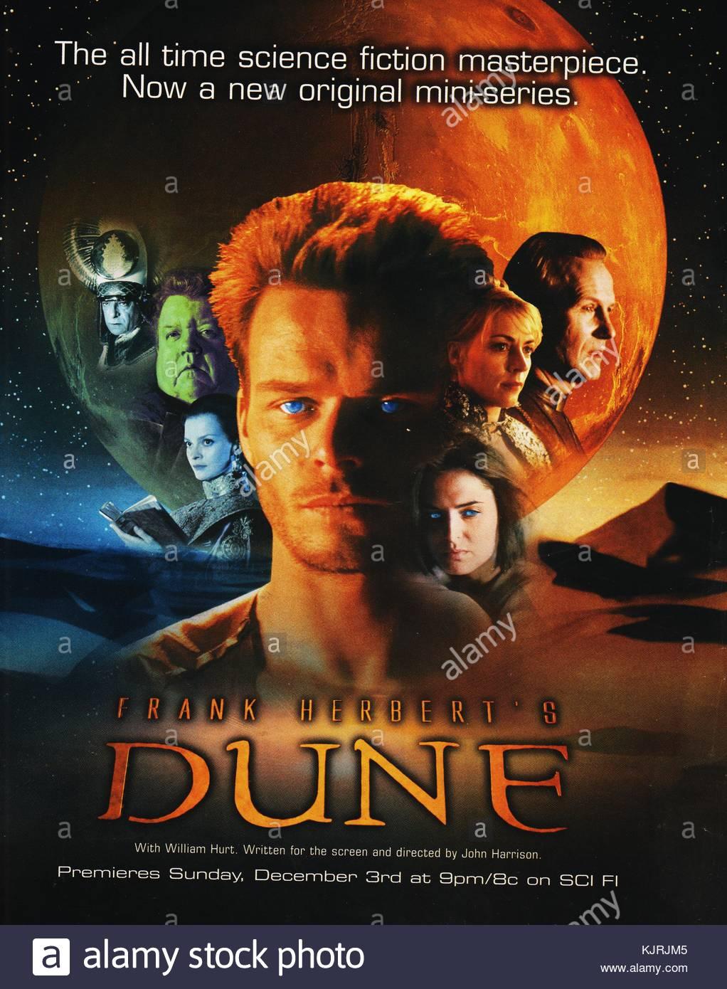 Dune Film 2000