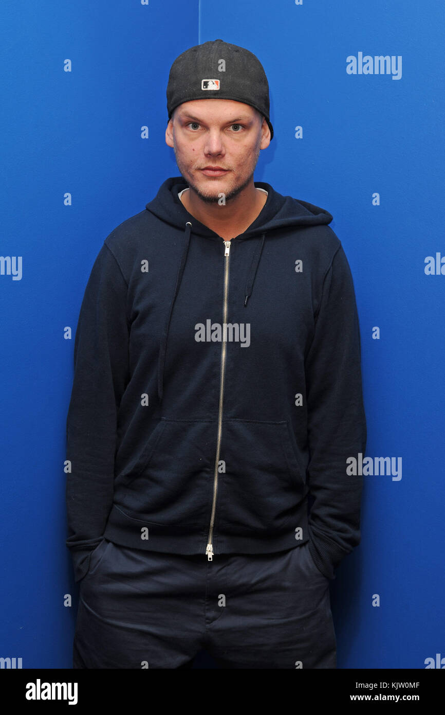 Avicii Stock Photos Images Page 2 Alamy Jaket Hoodie Dj Armin Van Buuren 6 Fort Lauderdale Fl February 12 Poses For A Portrait At Radio Station