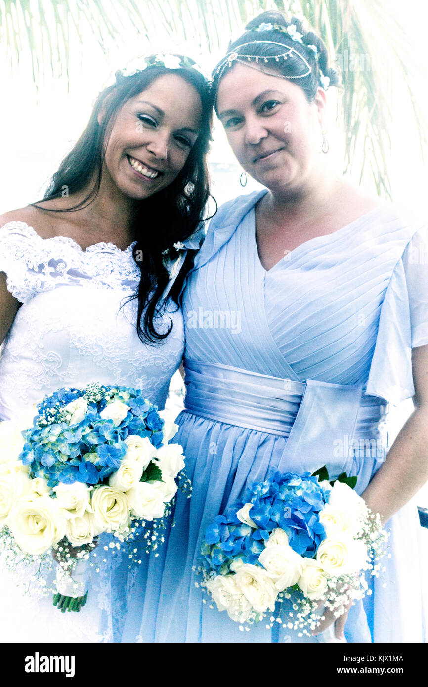 Maid Of Honor Stock Photos & Maid Of Honor Stock Images - Alamy