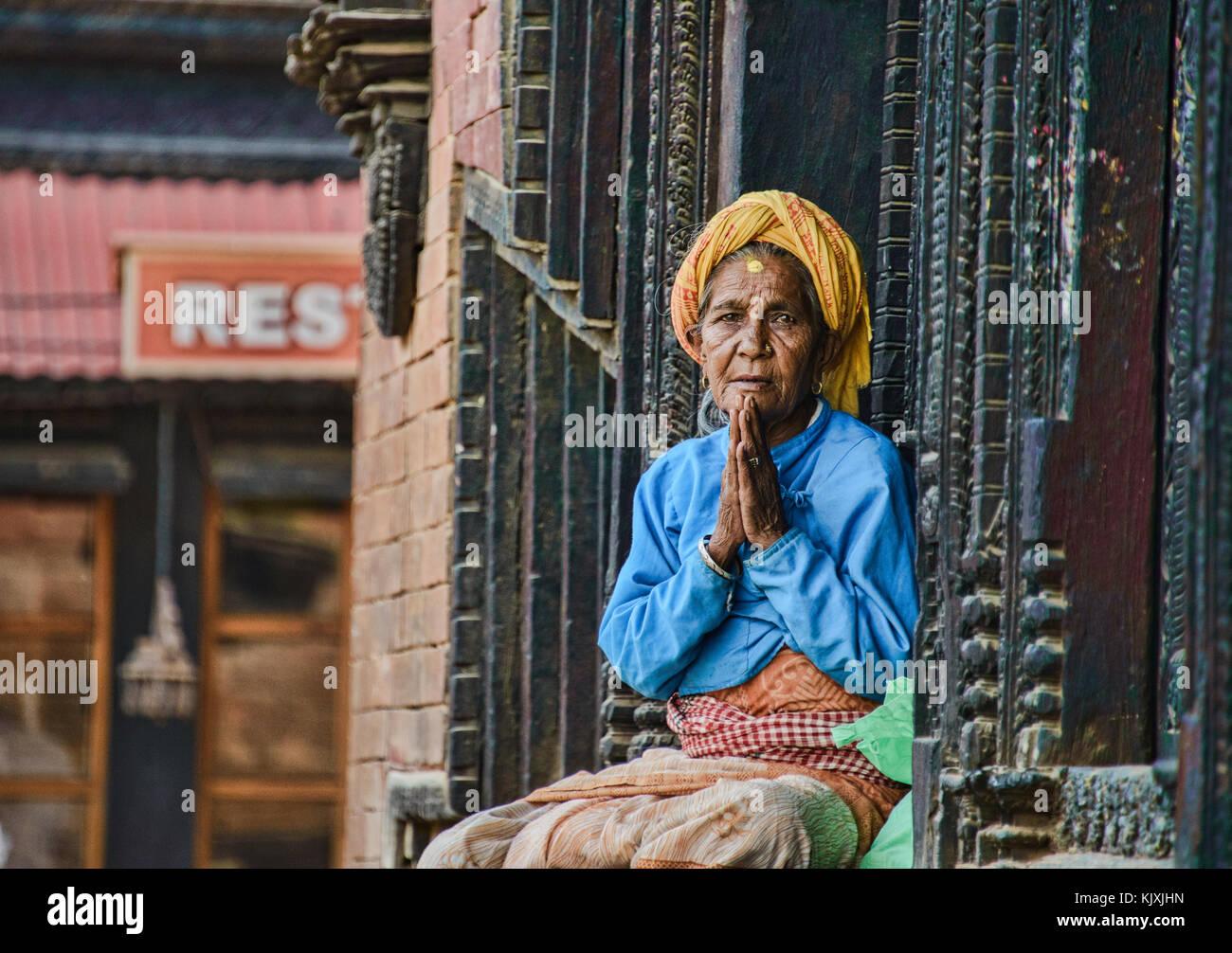 Namaste Greet Stock Photos Namaste Greet Stock Images Alamy