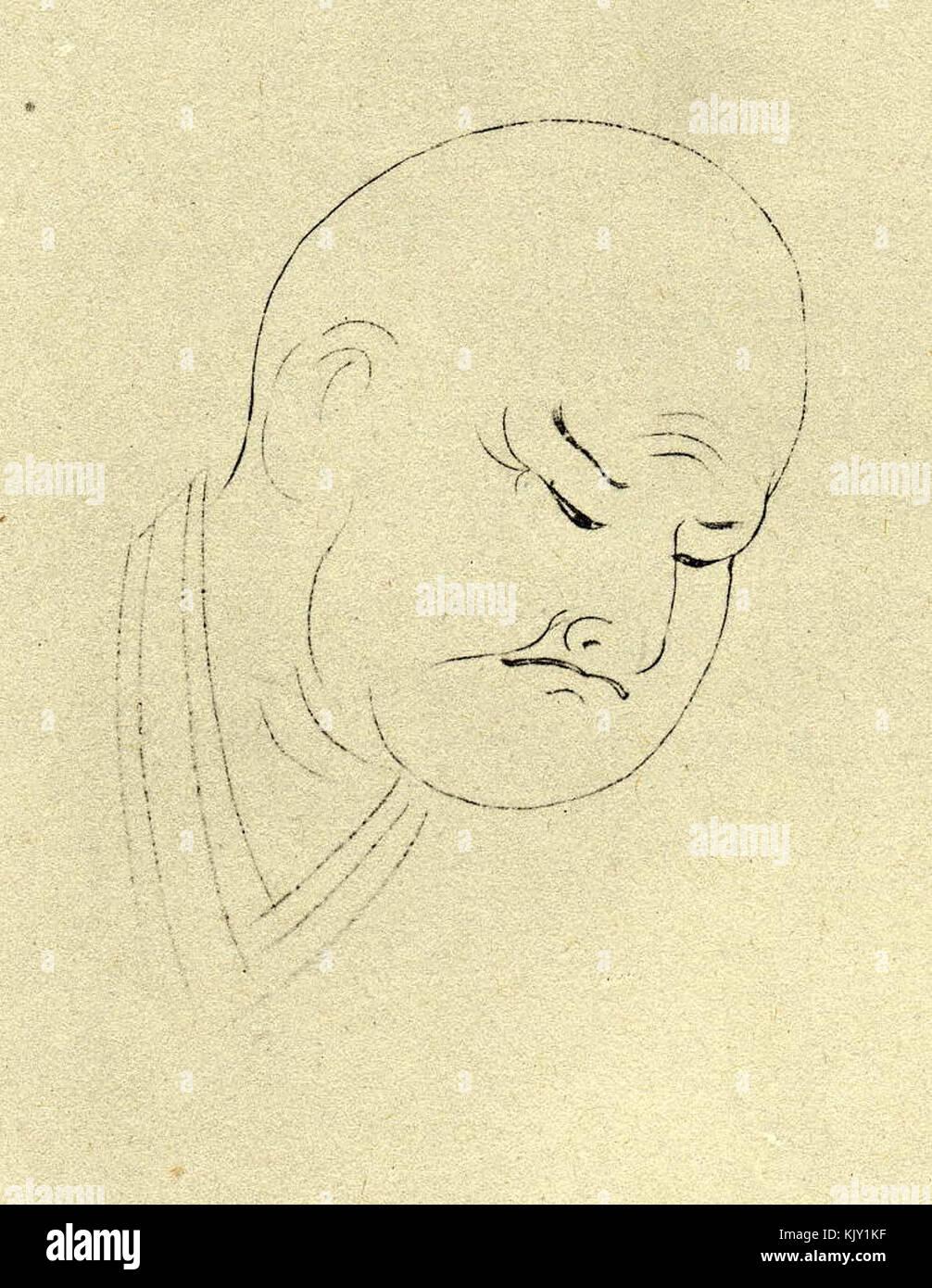Takarai Kikaku matsuo bashō