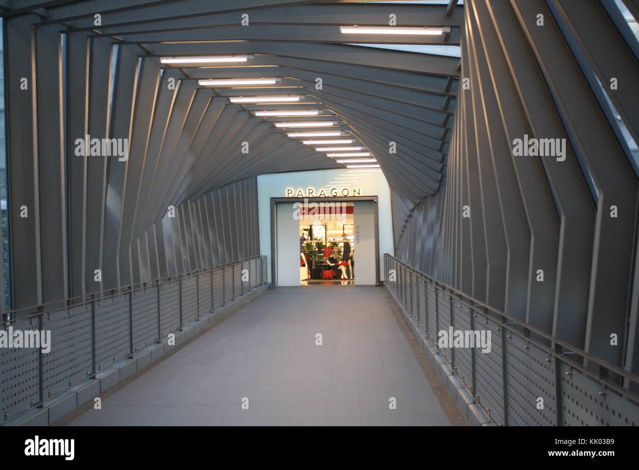 bridge - Stock Image