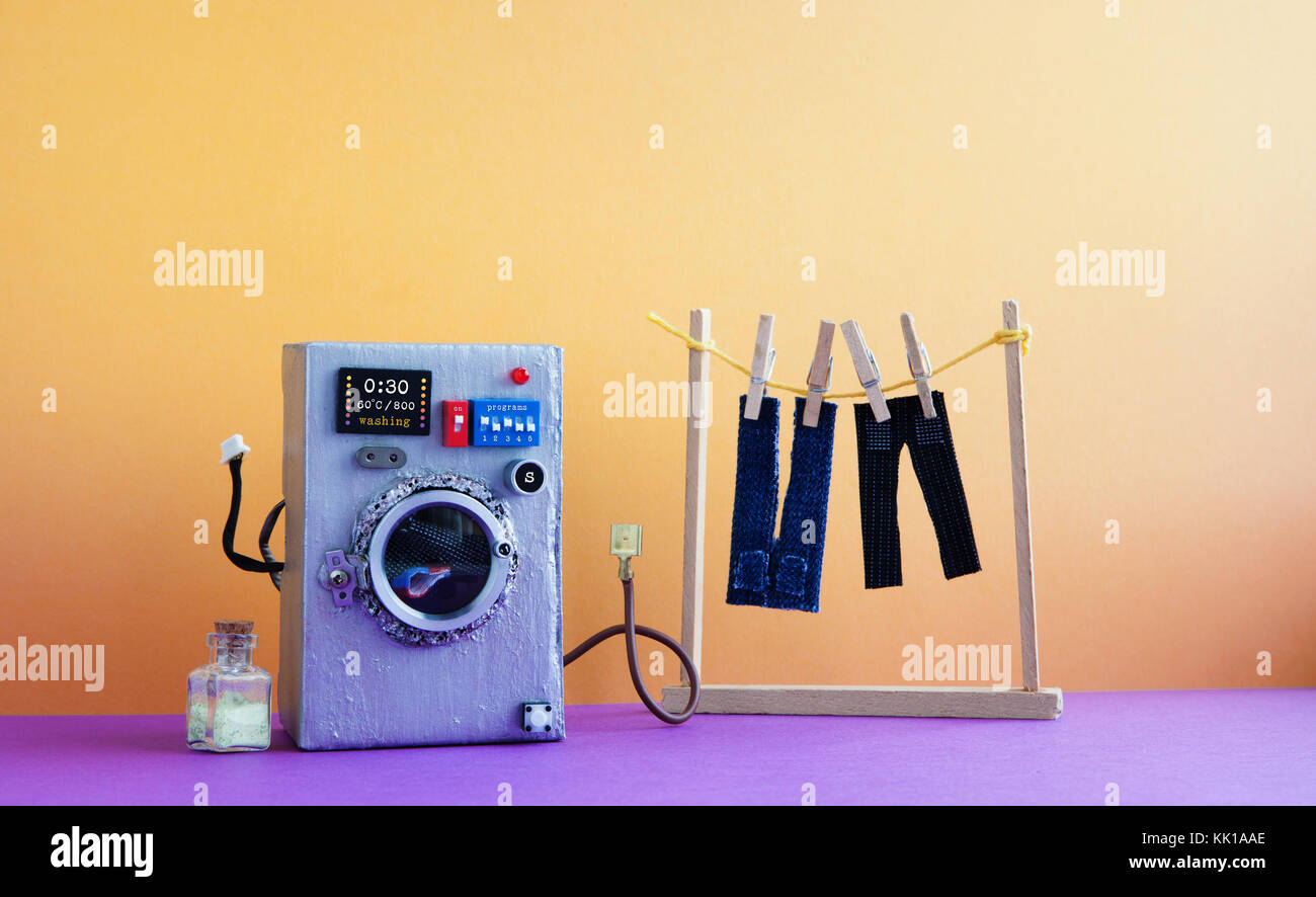 Washing Machine Control Panel Stock Photos & Washing ...