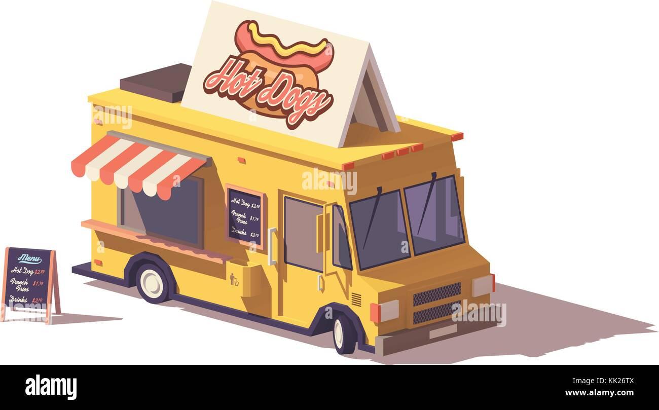 The Seafood Hut Food Truck