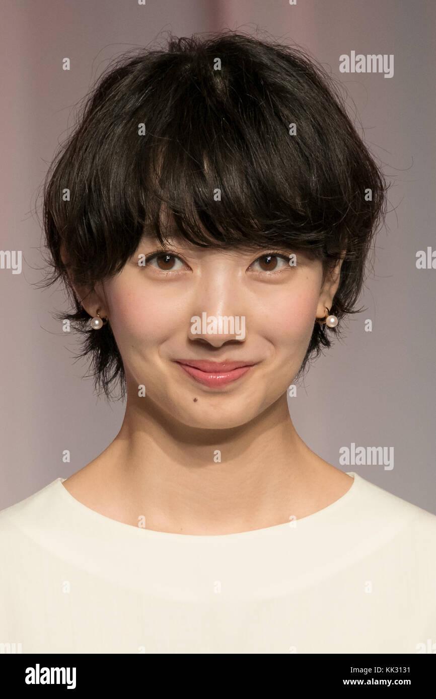 Japans Best Dresser Awards Winner Haru Attends The 46th Awards