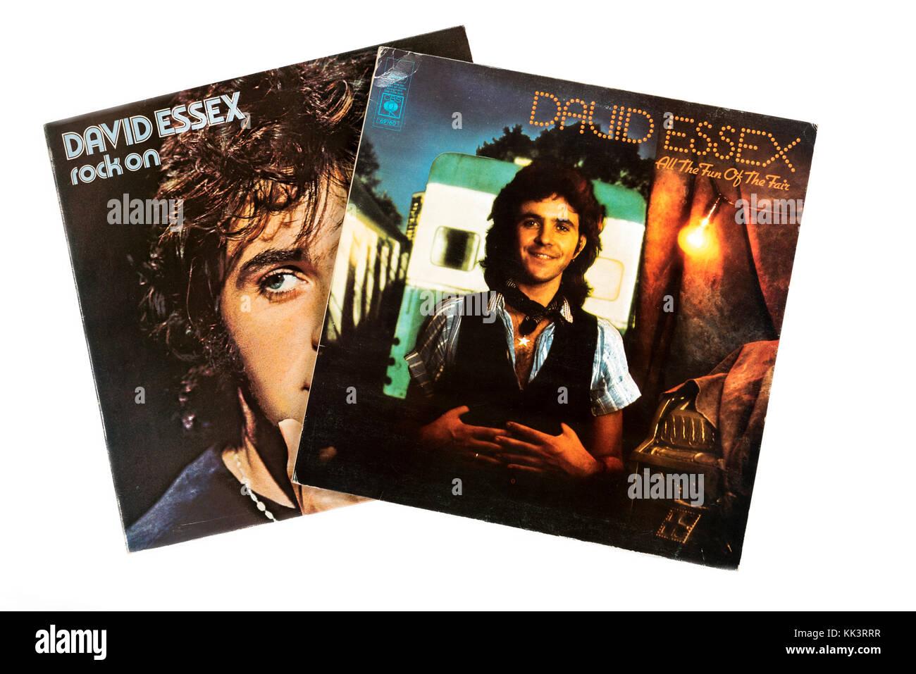 David Essex Stock Photos & David Essex Stock Images - Alamy