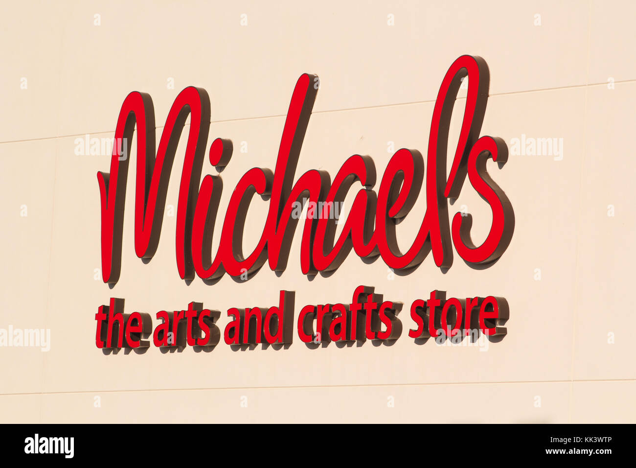 Michaels Is A Popular Retail Chain Selling A Variety Of Arts And