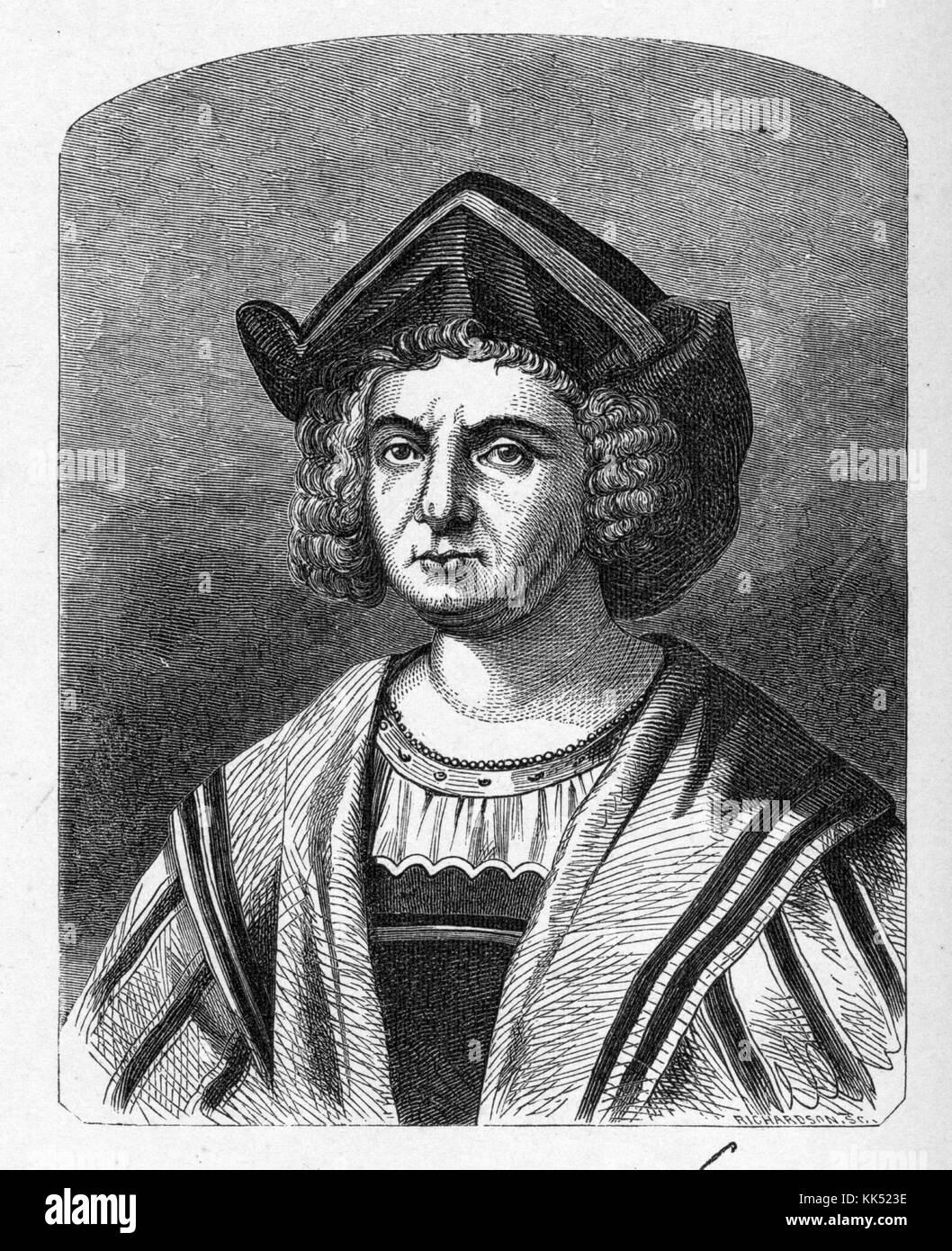 a synopsis of the documents of christopher columbus Christopher columbus was the eldest of five children christopher columbus had two sons by different mothers his heir was diego columbus his book ephemerides was used by christopher columbus and amerigo vespucci to measure longitudes in their explorations of the new world.