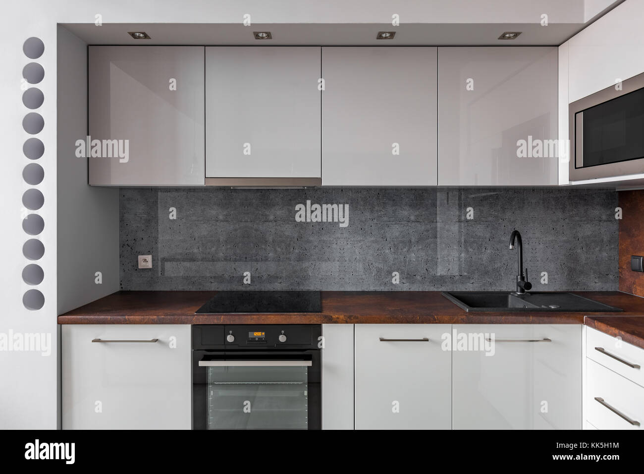 - Granite Backsplash High Resolution Stock Photography And Images