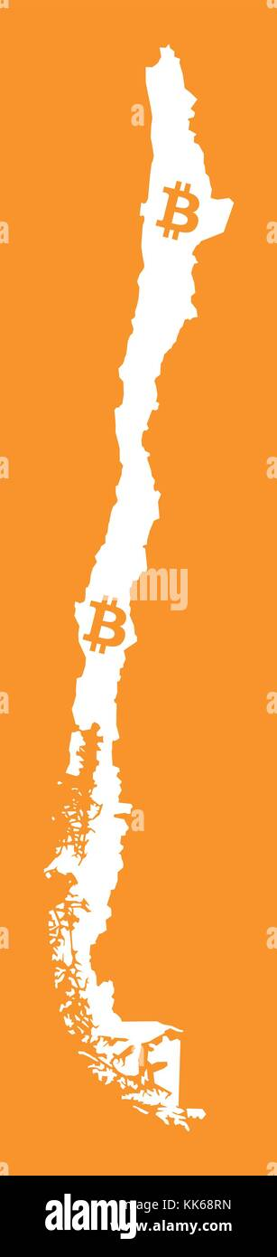 Chile Money Stock Vector Images Alamy
