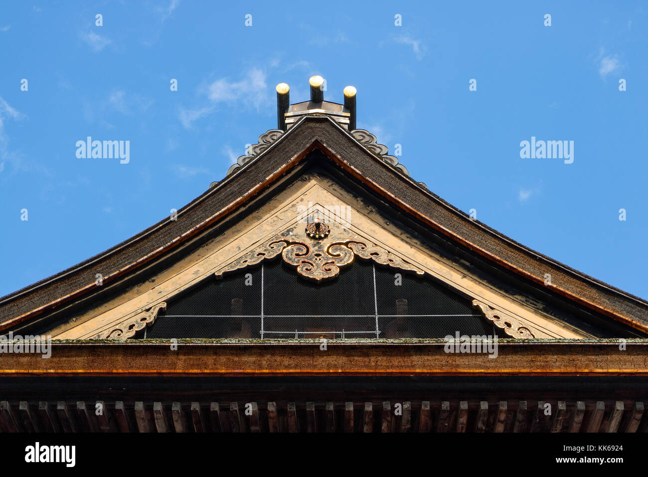Japanese Temple Roof Stock Photos Amp Japanese Temple Roof