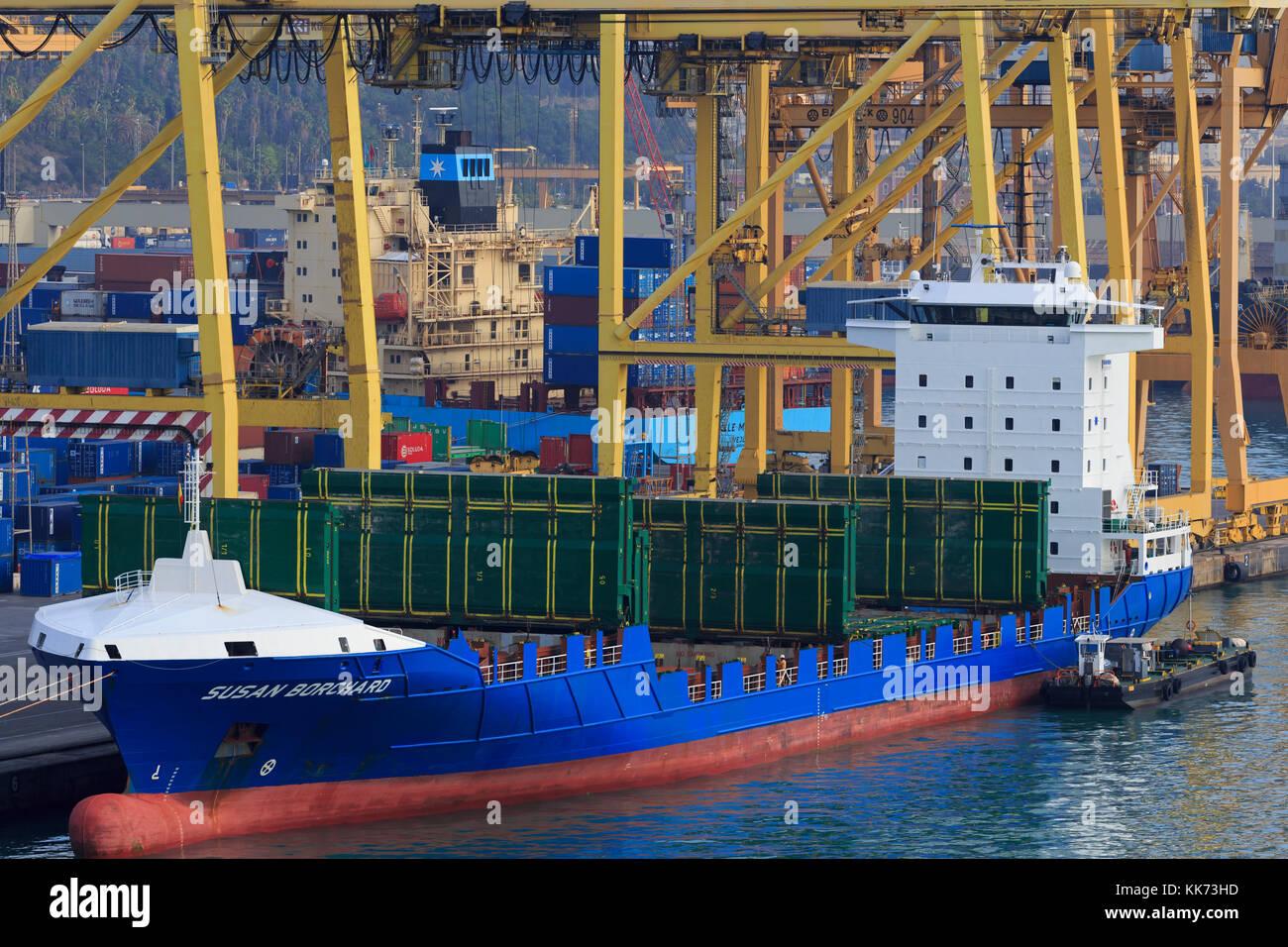 3e9a000b503bd9 Cargo Ship