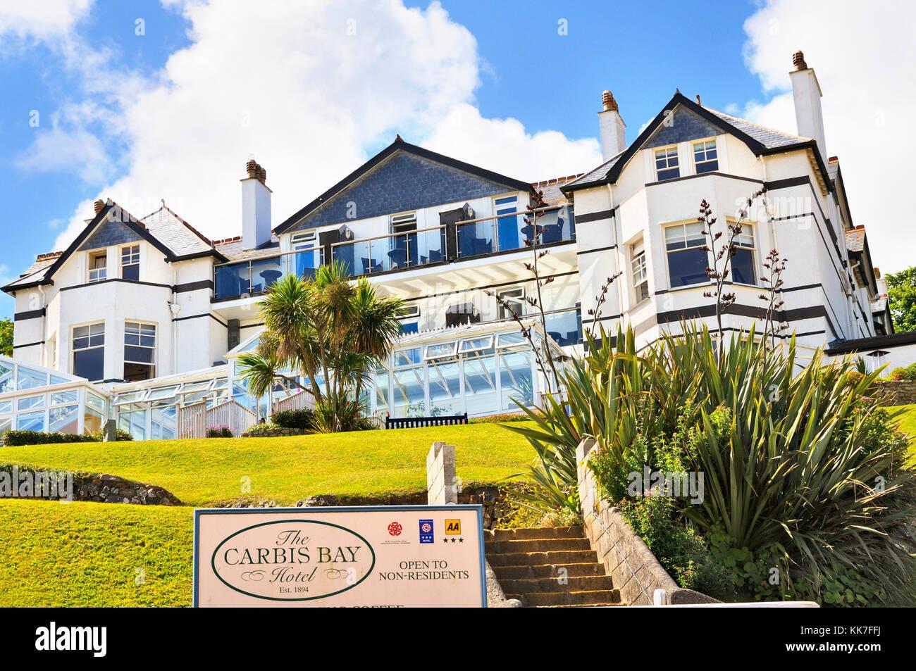 Carbis Hotel St Ives