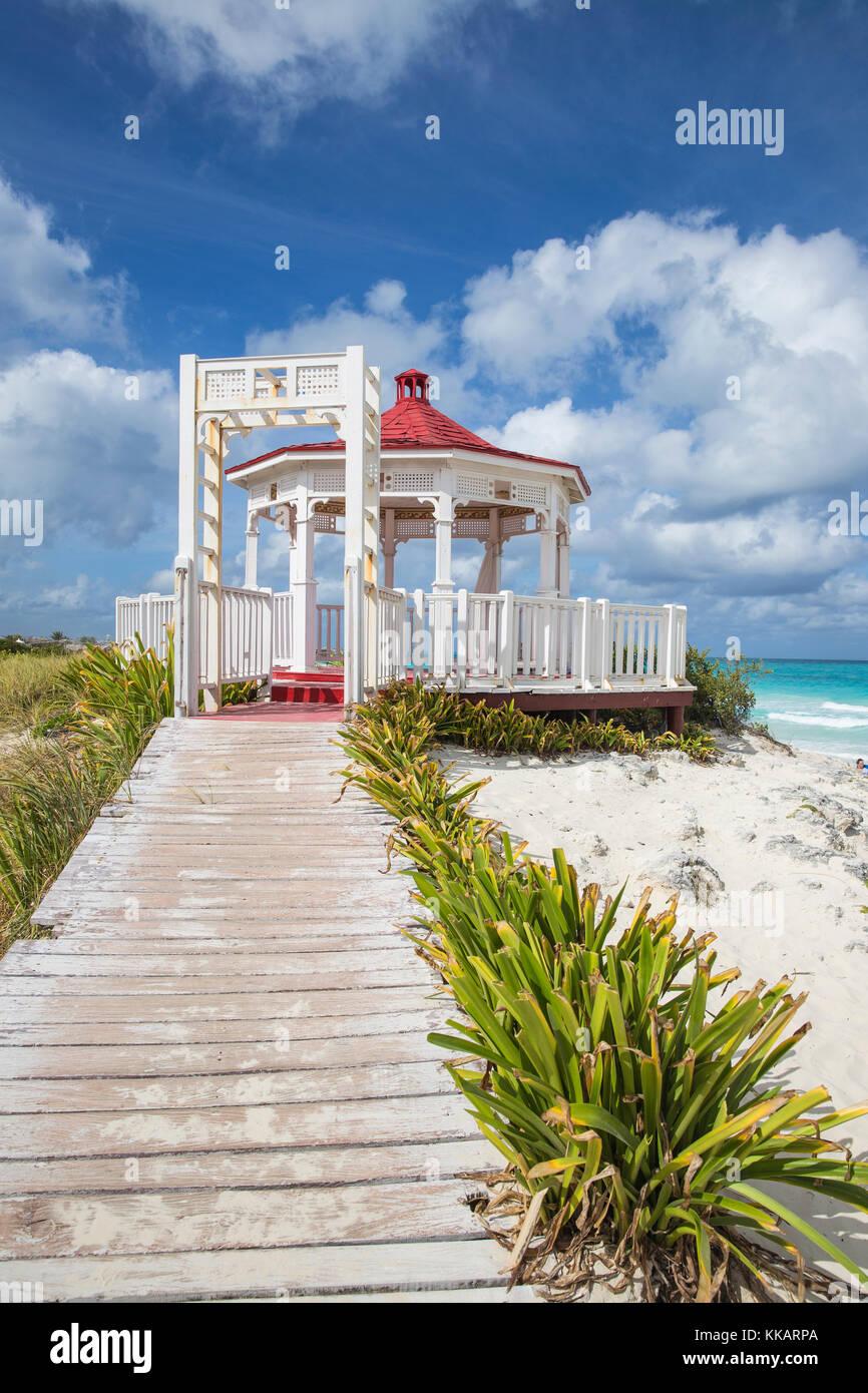 Playa Santa Maria, Cayo Santa Maria, Jardines del Rey archipelago, Villa Clara Province, Cuba, West Indies, Caribbean, Stock Photo