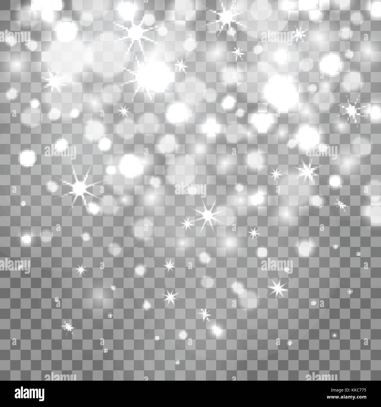 bokeh lights on transparent background stock vector art  u0026 illustration  vector image  166840889