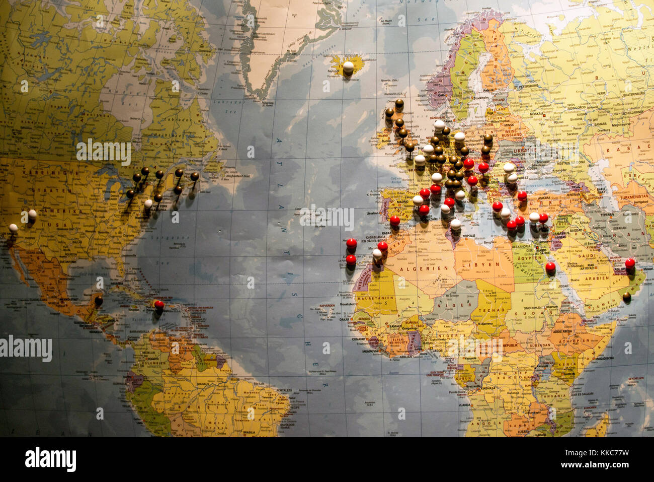 Travel Pinpoint Stock Photos Travel Pinpoint Stock Images Alamy