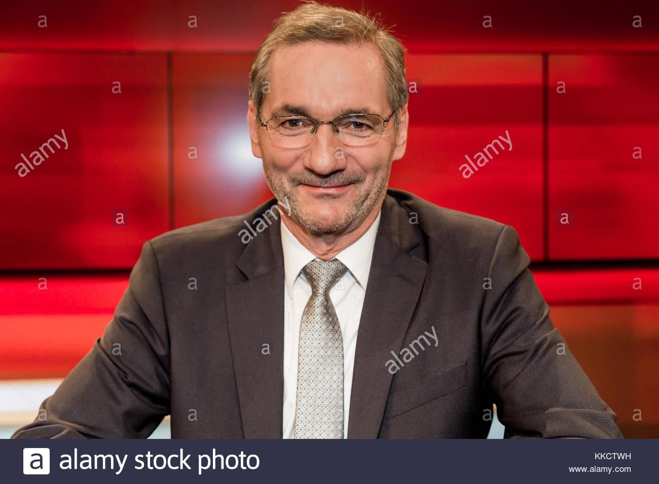 Matthias Platzeck - SPD, ehemaliger Ministerpraesident des Landes Brandenburg und ehemaliger Parteivorsitzender - Stock Image