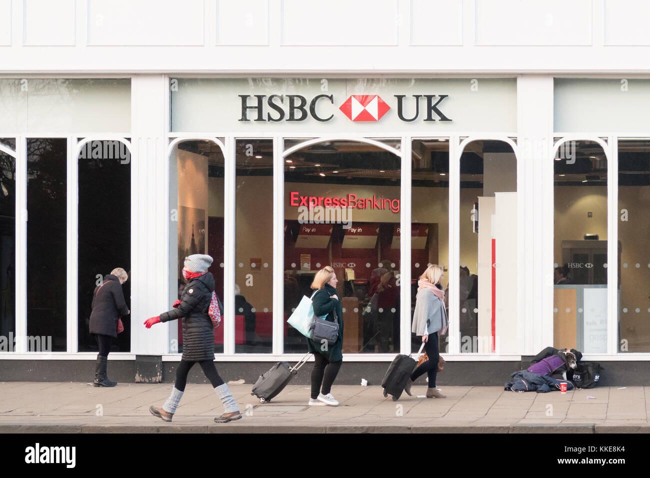 Hsbc Bank Building Stock Photos & Hsbc Bank Building Stock ...