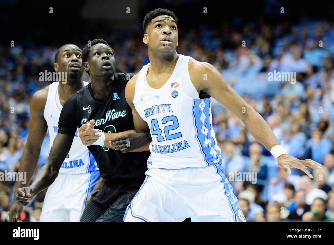 Brandon Huffman North Carolina Tar Heels Final Four Basketball Jersey