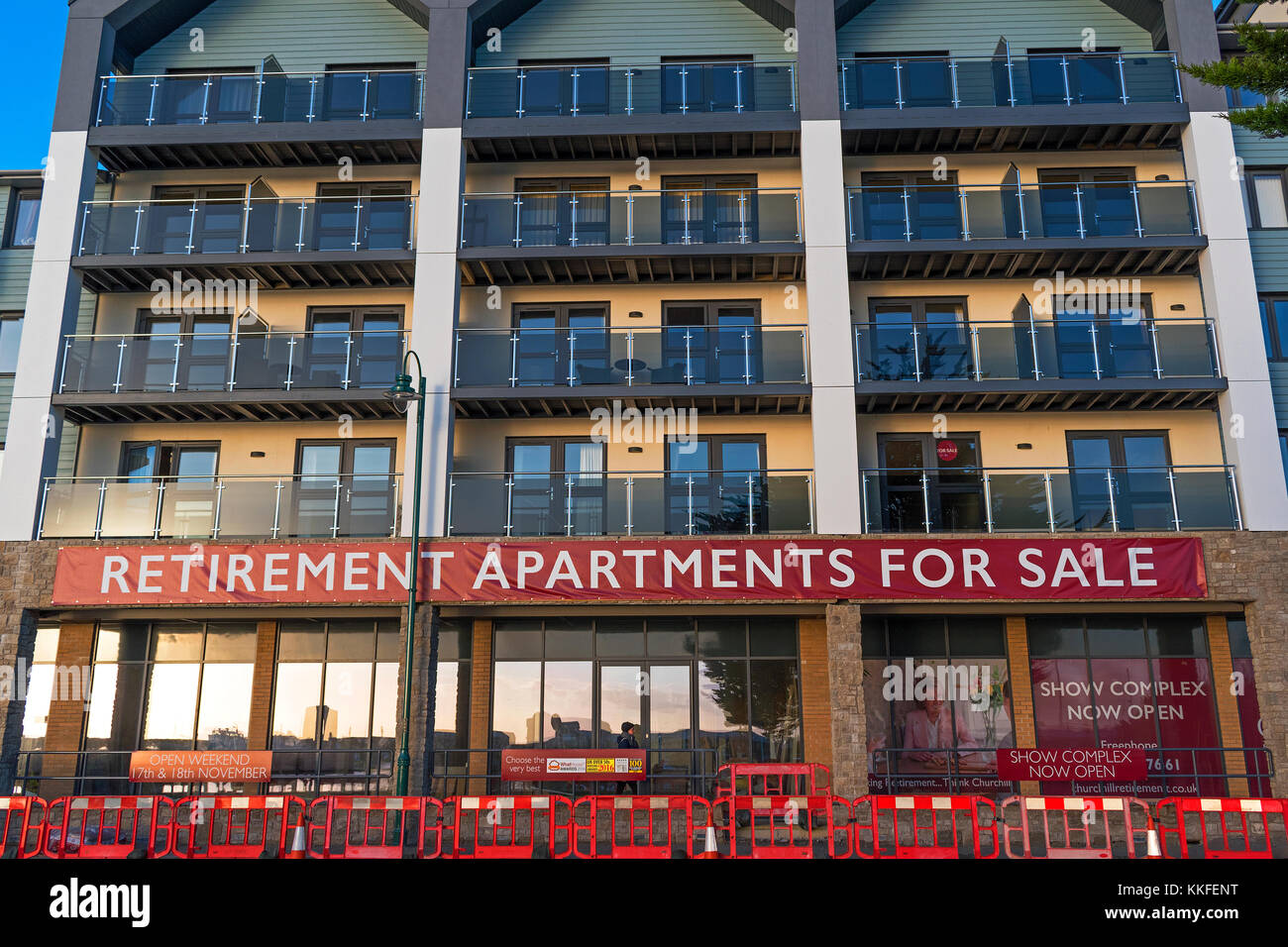 Apartments For Sale Stock Photos Apartments For Sale Stock Images
