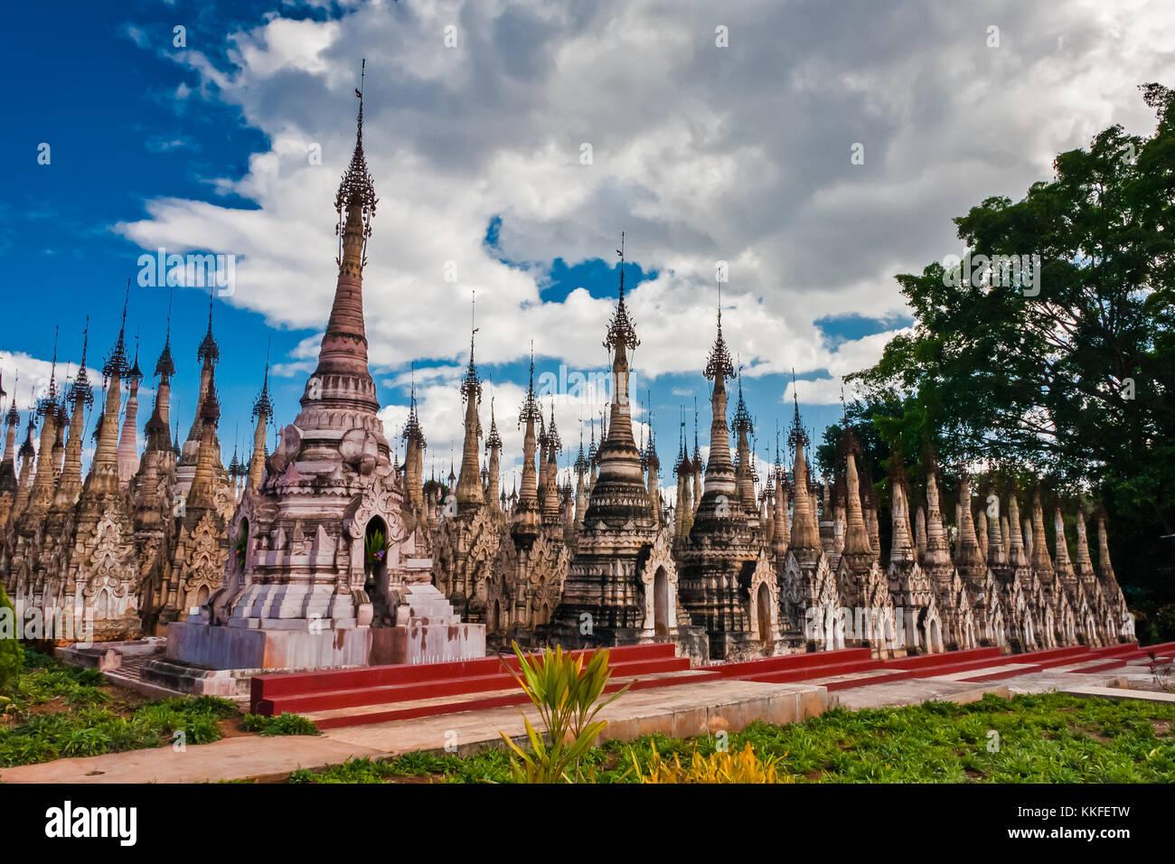 Taunggyi myanmar About