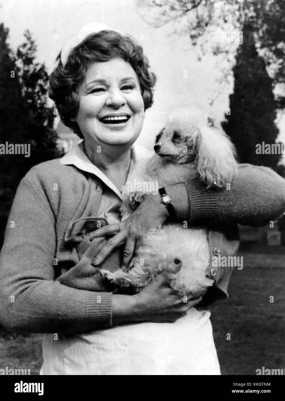 Shirley Booth Shirley Booth new foto