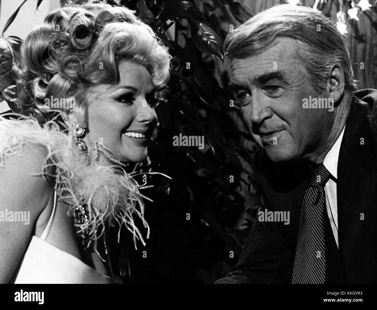Jimmy Stewart Black and White Stock Photos & Images - Alamy